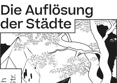 Sommerakademie in der Ladenstraße – 6. / 7. / 14. August 2021