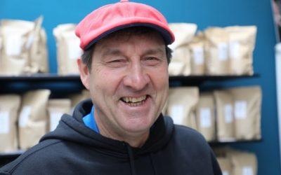 Kaffeegenuß aus fairem Handel im Mehrwegbecher
