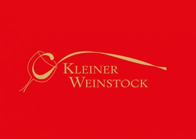 Kleiner Weinstock