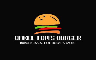 Onkel Toms Burger sucht neues Ladengeschäft.