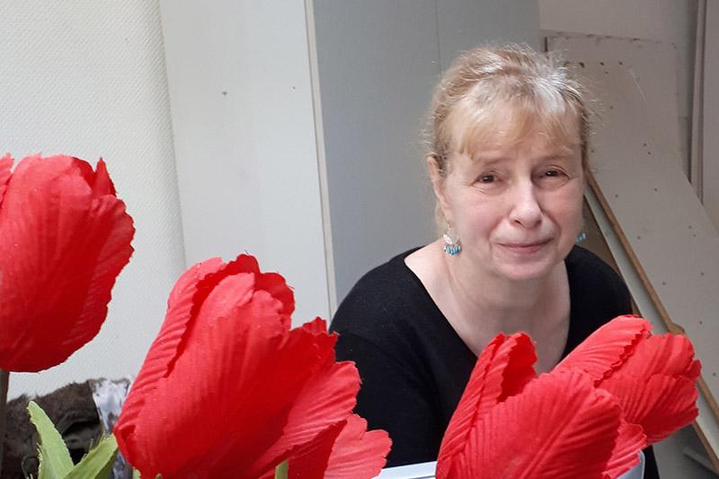 Angela von Bonetzky