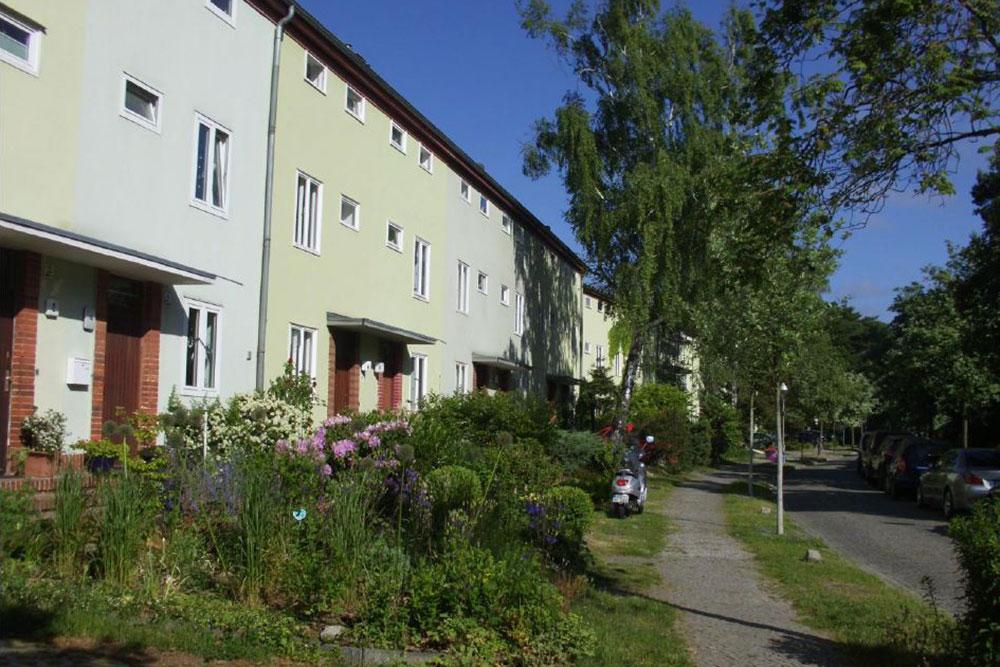 Sehenswert Onkel Toms Hütte in Berlin-Zehlendorf