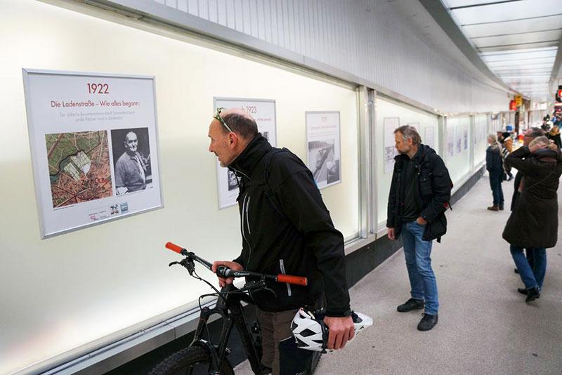 Sehenswert Onkel Toms Hütte - Ausstellung