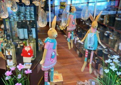 Ostern im Kleinen Teehaus: Von Tee über Schoko bis Deko