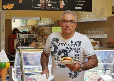 Tricolore – Bistro und Eiscafé