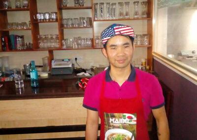 Mai 88. Vietnamese Cuisine