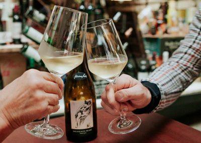 Winzerinnen-Wein